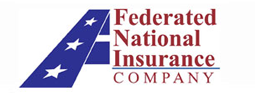 Federated National Insurance Company Logo
