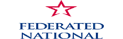 Federated National 400×130
